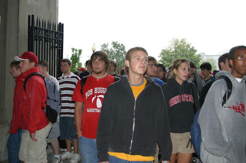 2003 Autumn Involvement Fair