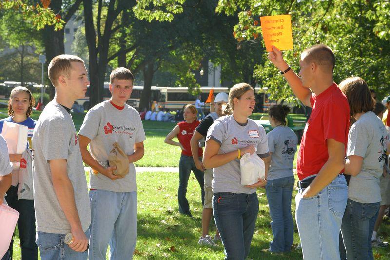 2004 Community Commitment