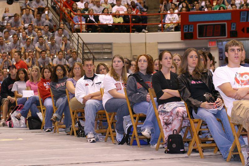 2004 Convocation