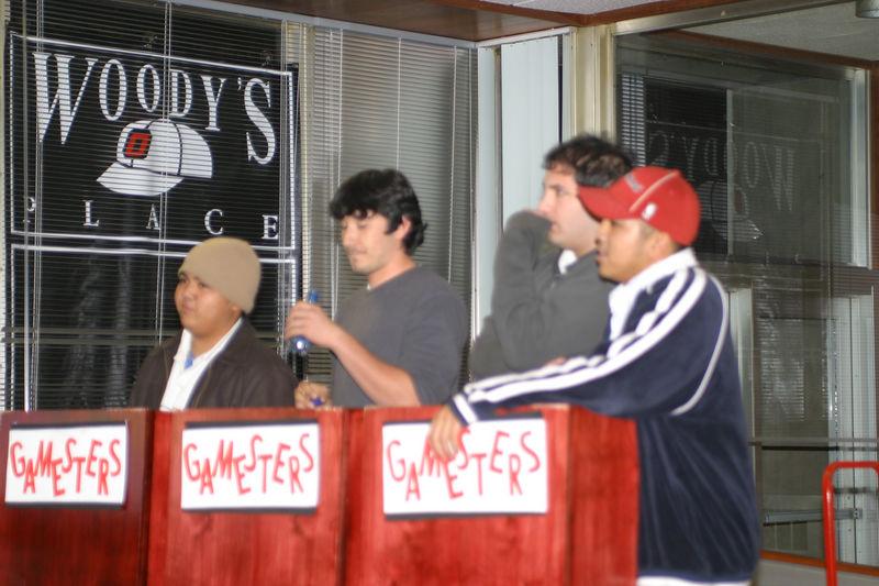 2004 Beat Michigan Buckeye Feud