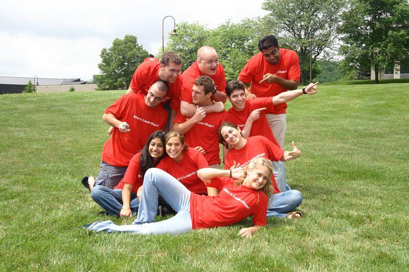 2005 Leadershape