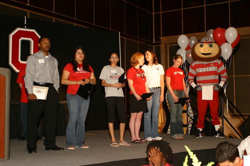2005 Leadership Awards