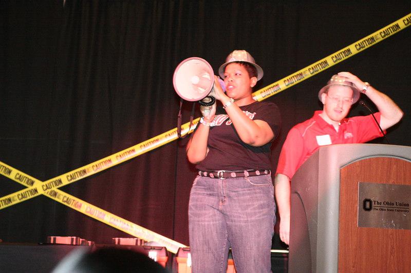 2006 Leadership Awards