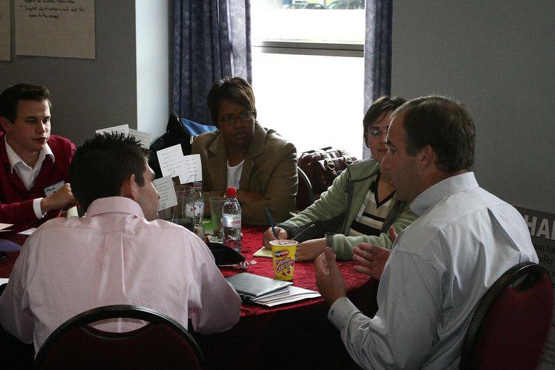2006 Leadership Initiative Retreat
