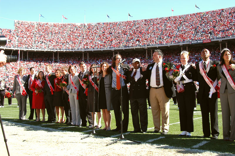 2005 Homecoming Football Game