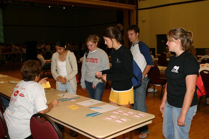 2005 Community Commitment