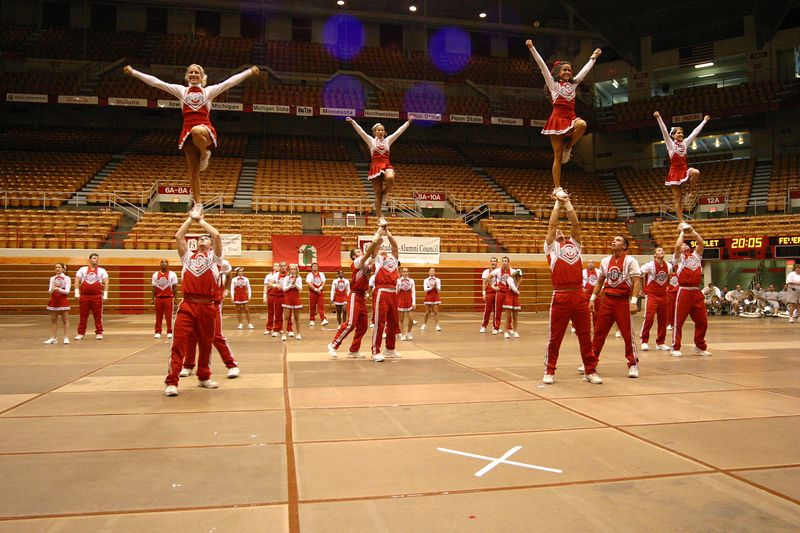 2005 Scarlet Fever