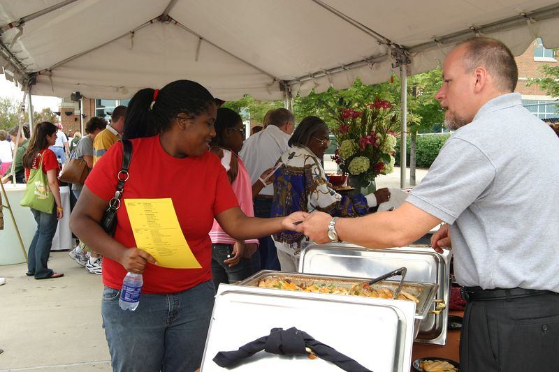 2005 Move-In Day