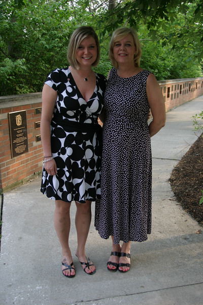 2007 Senior Reception