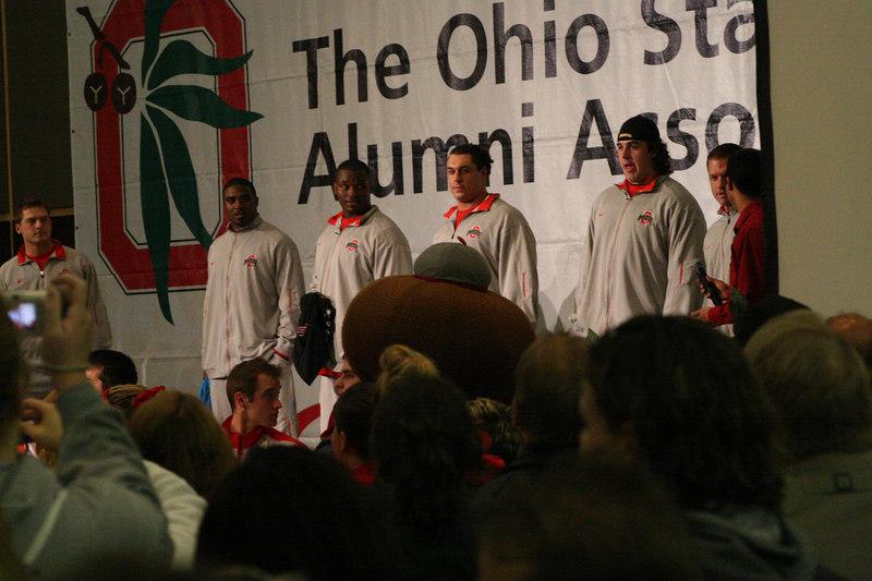 2006 Homecoming Parade