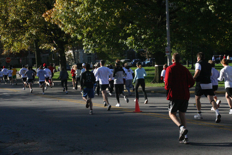 2006 Homecoming 2006 Spielman 5K