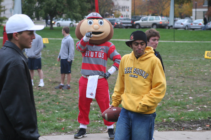 2006 Homecoming Where's Brutus Carnival
