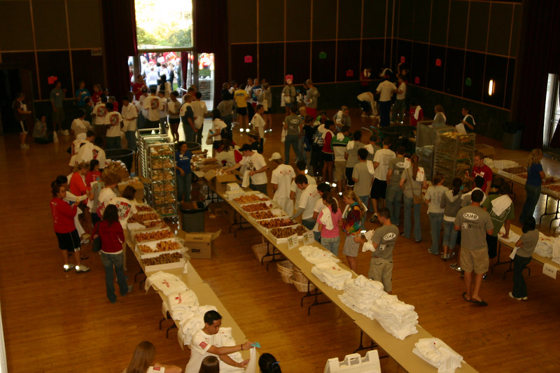 2006 Community Commitment