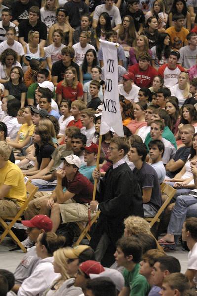 2006 Convocation