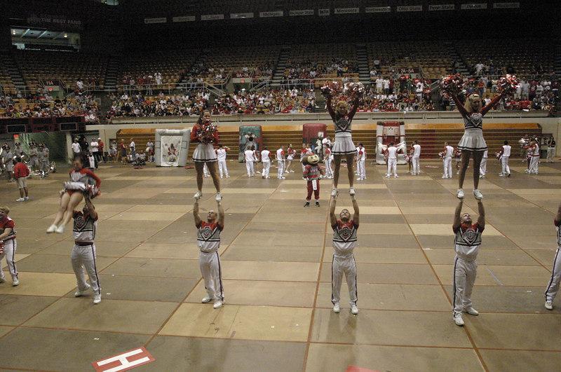 2006 Scarlet Fever