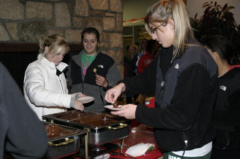 2006 Beat Michigan Buckeye Crafts