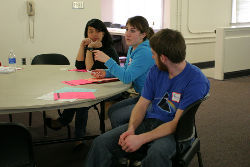 2008 BLS Resume Workshop