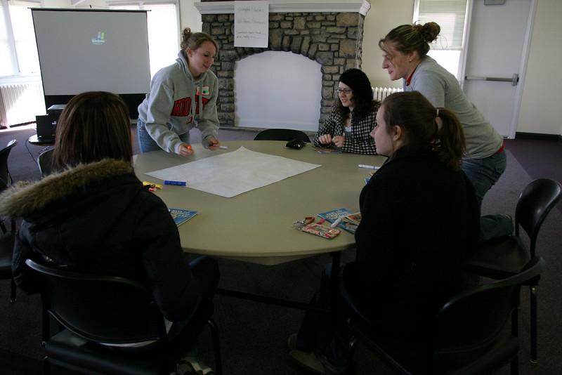 2008 Buckeye Leadership Retreat