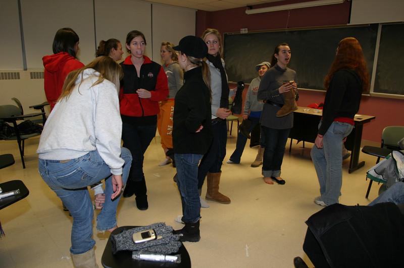 2008 Buckeye Leadership Society