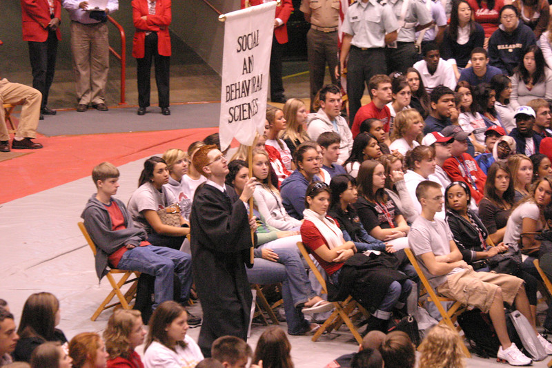 2007 Convocation