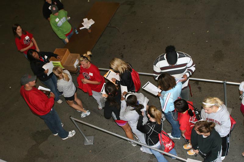 2007 Community Commitment