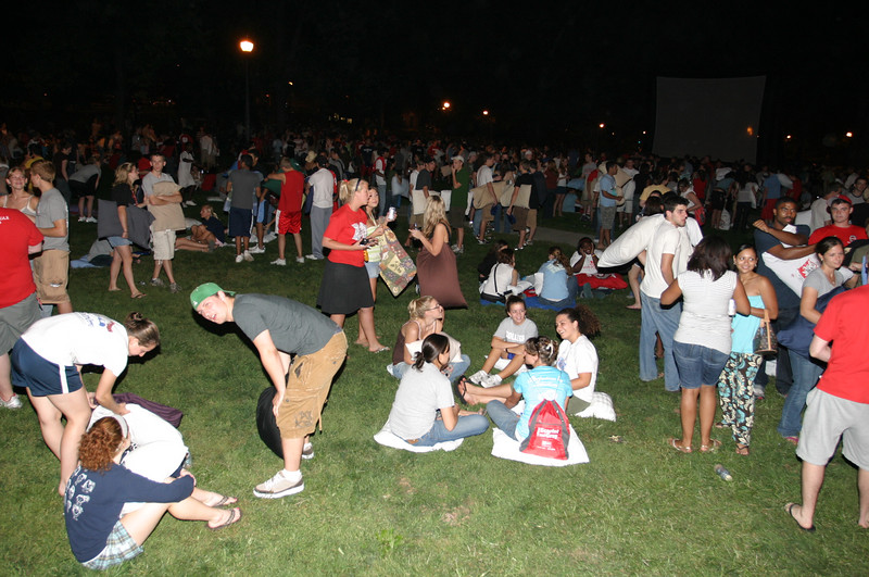 2007 Fight and Outdoor Movie