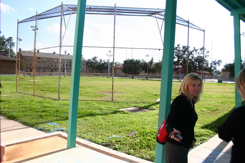 2007 BCS Championship New Orleans Service Site