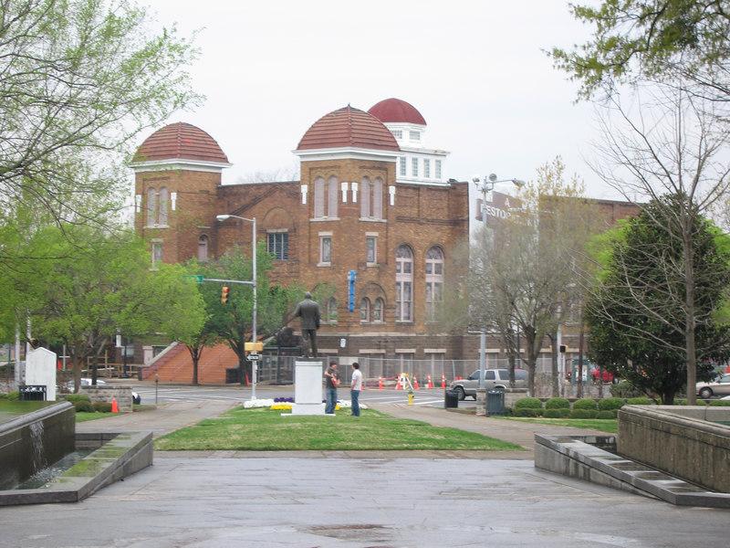 2008 ASB Birmingham