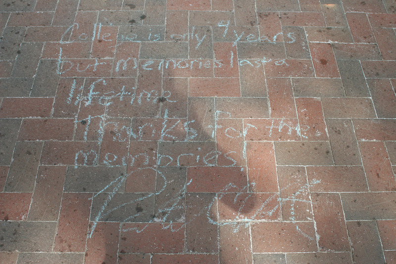 2008 Chalk the Walk