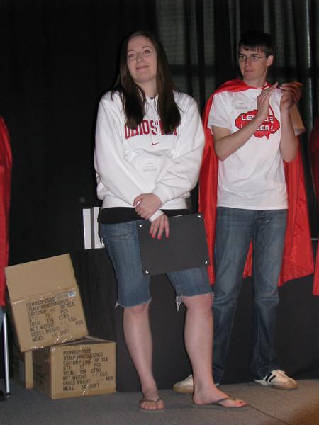 2008 Leadership Awards