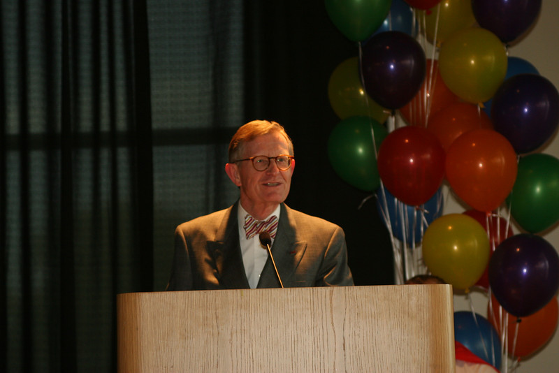 2008 Leadership Awards