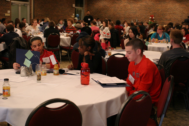 2009 SAIL Conference