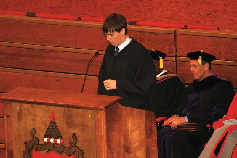 2008 Convocation