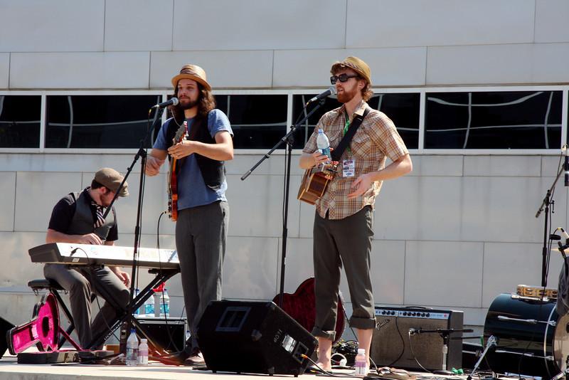 2008 Buck-i-Frenzy