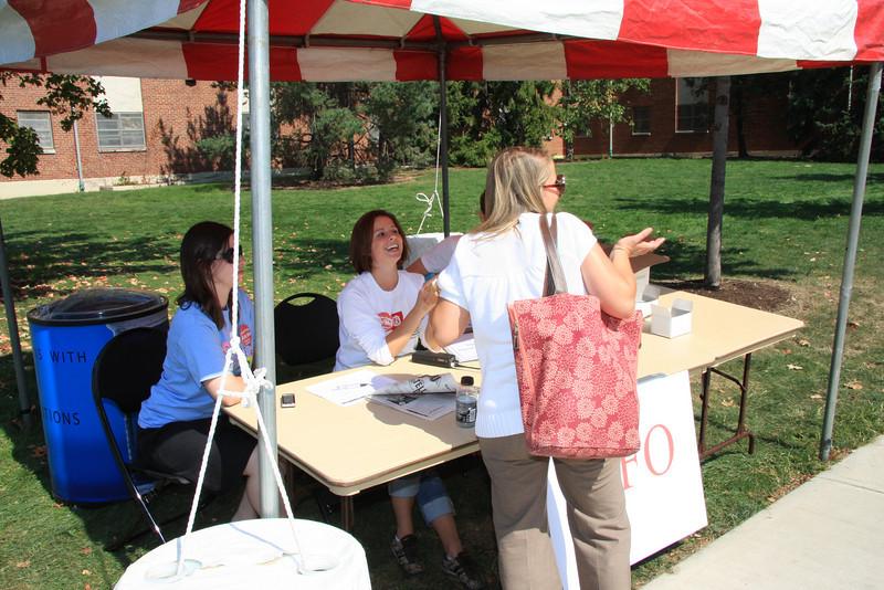 2008 Campus Locaters
