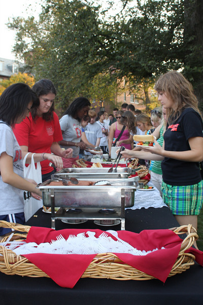 2008 Picnic with the Buckeyes