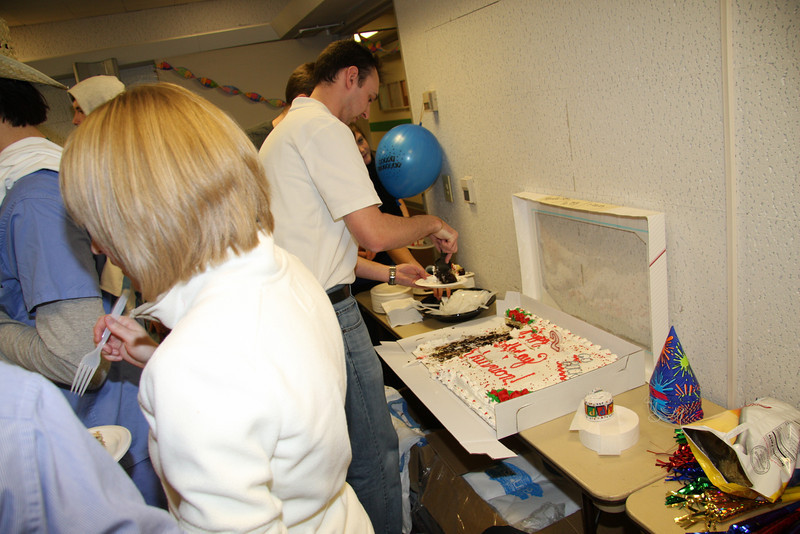 2009 Shoeunion 2 Year Birthday