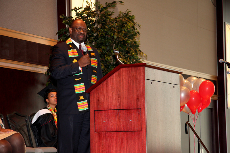 2010 Commencement Week African American Farewell