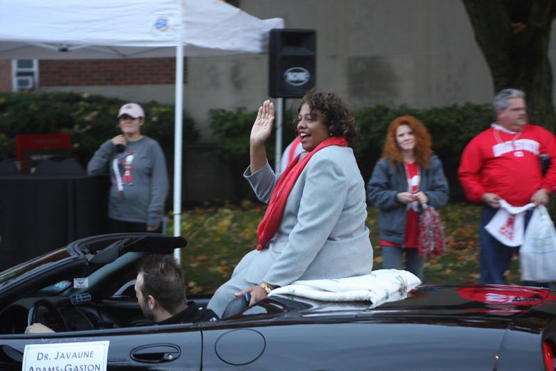 2009 Homecoming
