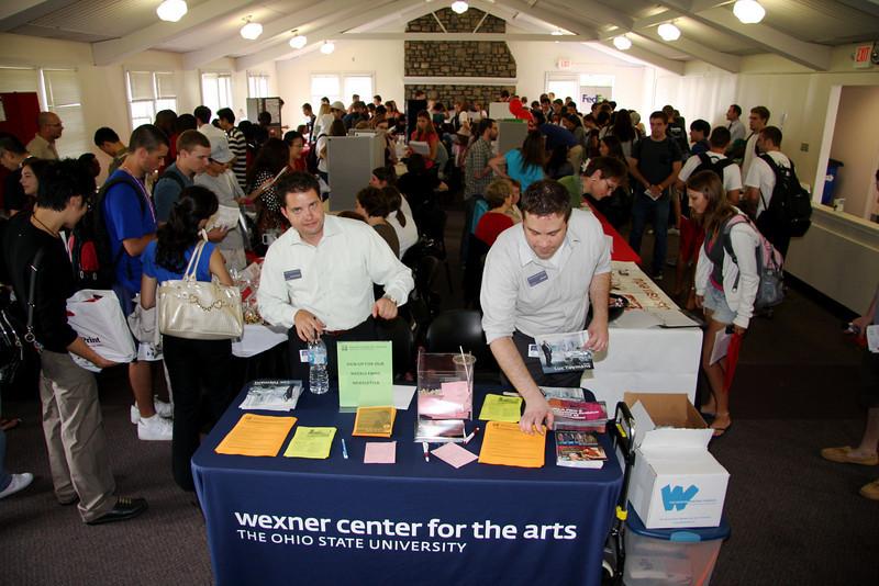 2009 Buckeye Job Fair