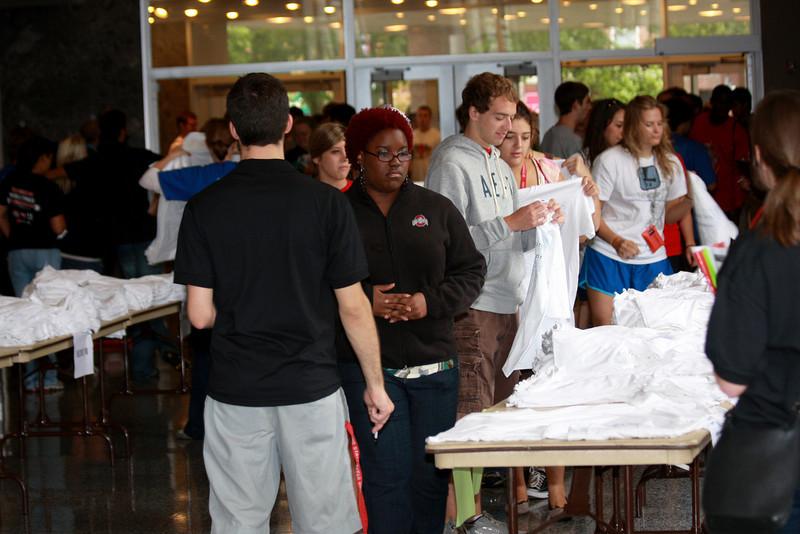 2009 Community Commitment