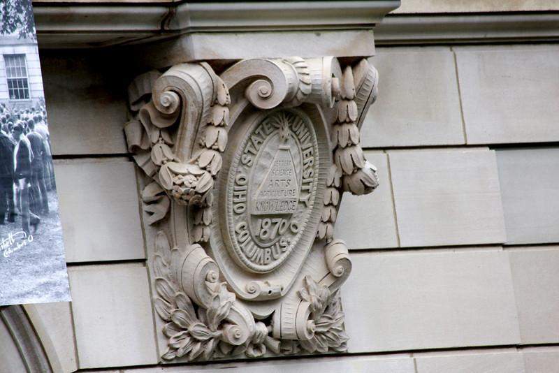 2009 Thompson Library Dedication