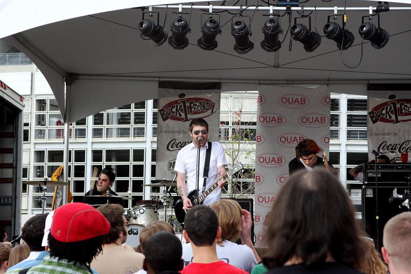2009 Buck-i-Frenzy