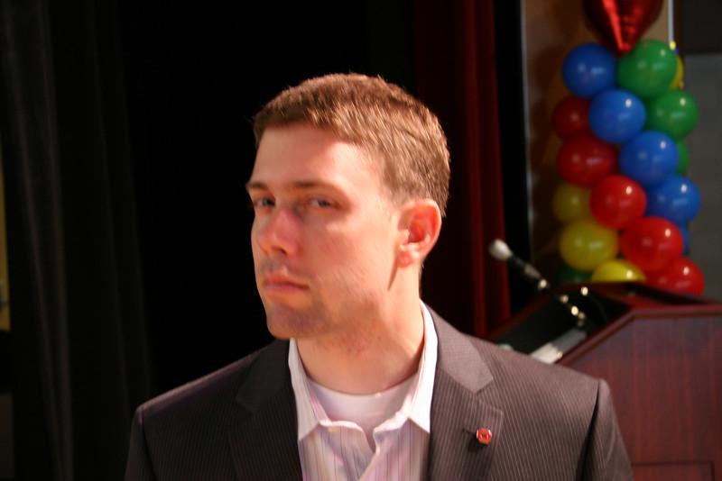 2010 Leadership Awards