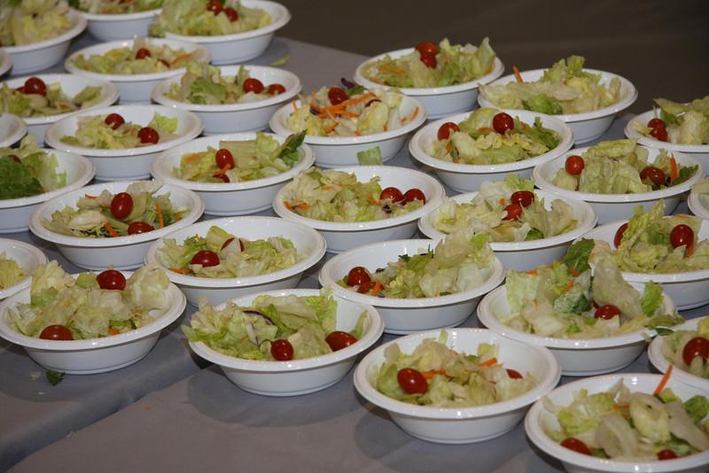 2010 Buckeye Benefit Dinner for Haiti