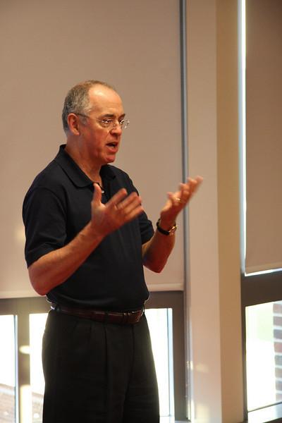 2010 CFAES Presentation