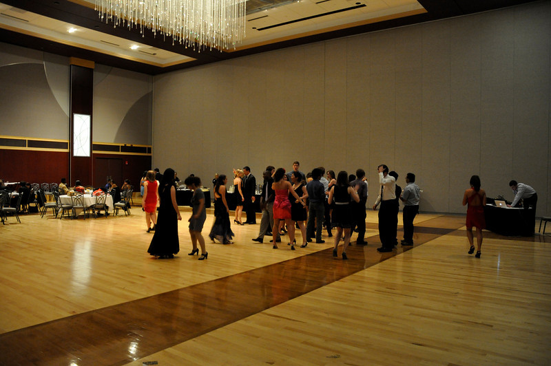 2010 Fisher Charity Ball