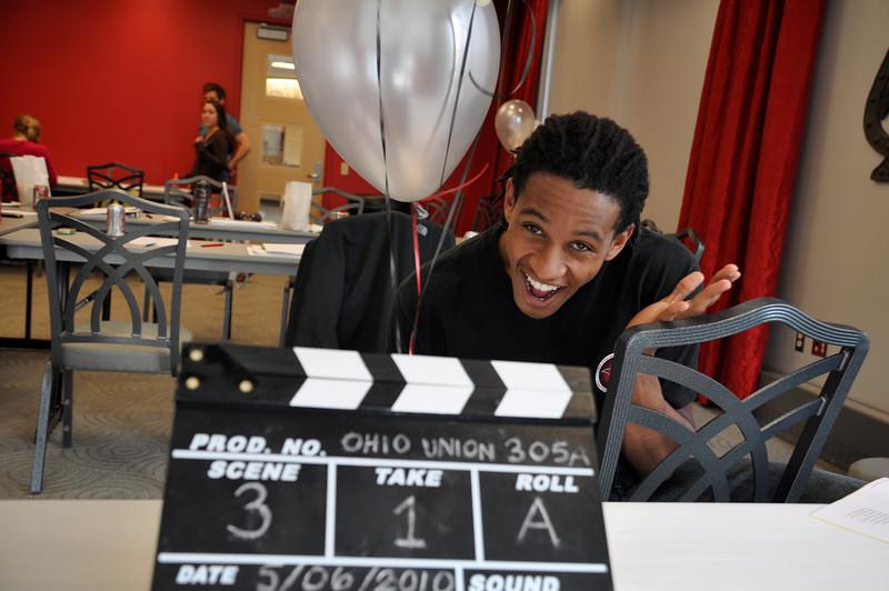 2010 Ohio Union Television Exec Retreat