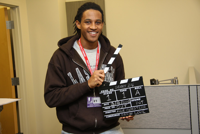 2010 Ohio Union Television 1st Meeting