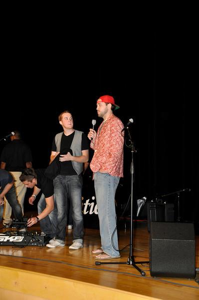 2010 Romophos Battle of Bands